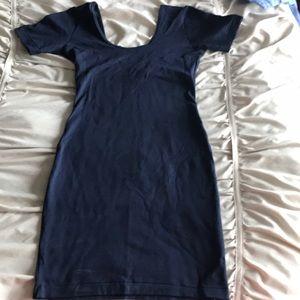American Apparel Mini Dress size large